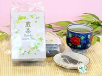 煎茶ティーバッグ