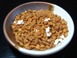 おぶぶ玄米(玄米茶用の炒り玄米)