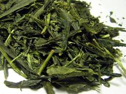 柳番茶(やなぎばんちゃ)